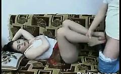 Horny Pantyhose Teen XXX Porno