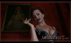 Marvelous Fem Dom Girl Porno Hardcore