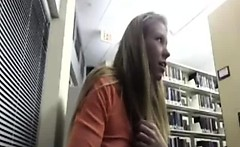 Library Buttplug Webcam Girl 3