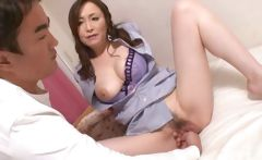 Mature Japanese Roomservice Part1of2