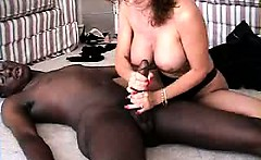 Milf amateur mature housewife sexy interracial cuckold