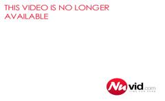 webcam brunette rides her dildo - E